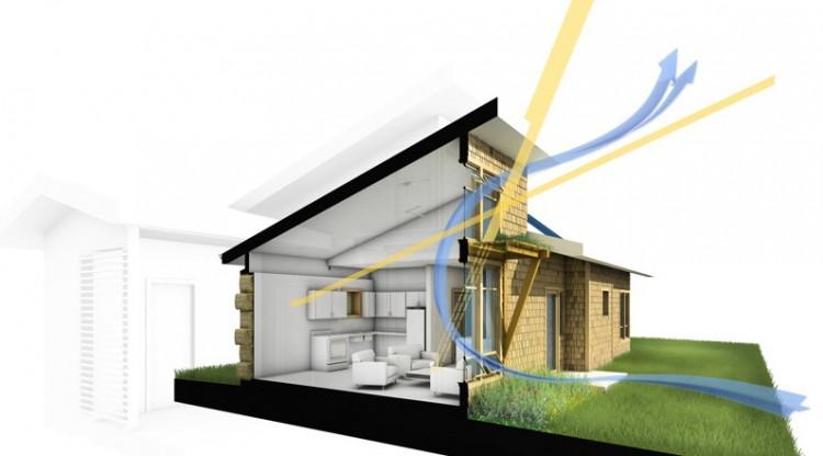 Arquitectura Bioclimática: Conceptos y técnicas | EcoHabitar