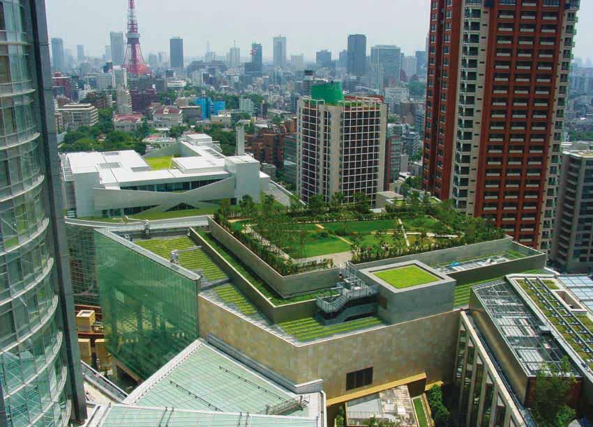 Tipo de Construcción en sistema verde